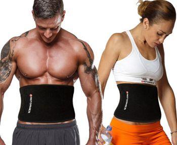 Best Ab Belts